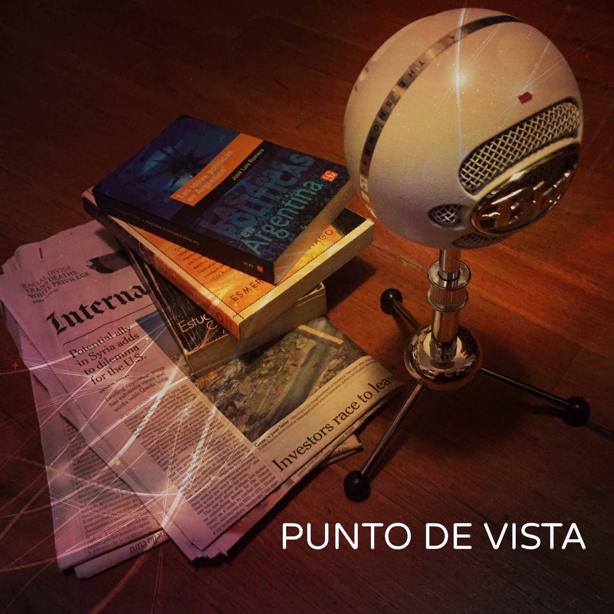Punto de Vista » Podcasts